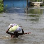 FLOOD ALERT IN ELEVEN STATES; CALL FOR VIGILANCE